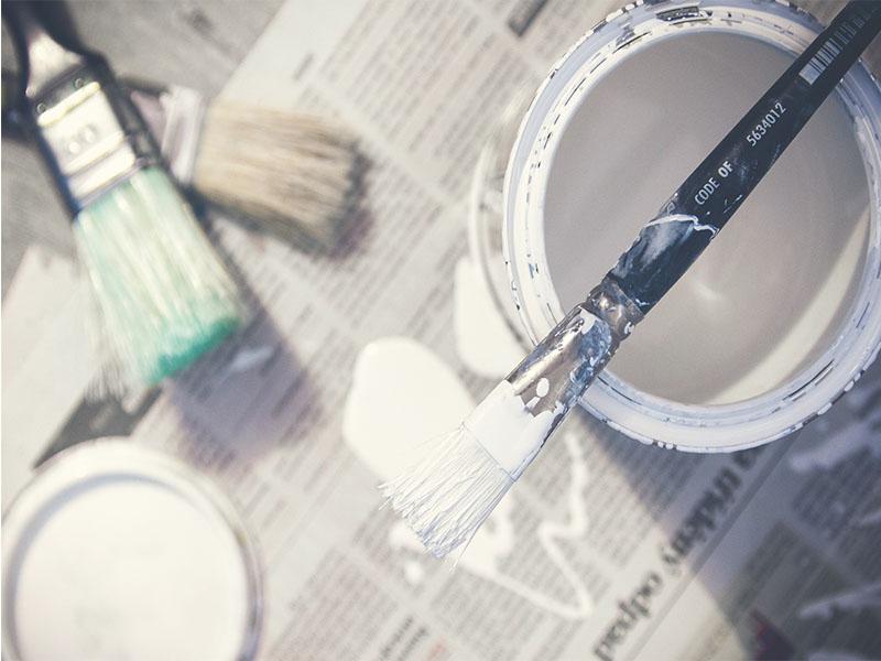 10 trucos para pintar: Consejos y técnicas para un perfecto trabajo de pintura